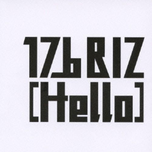 【中古】Hello(初回限定盤)(DVD付)/176BIZ