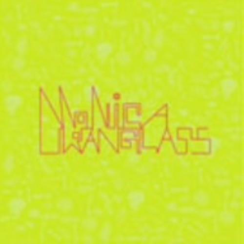 【中古】The Invitation EP/MONICA URANGLASS