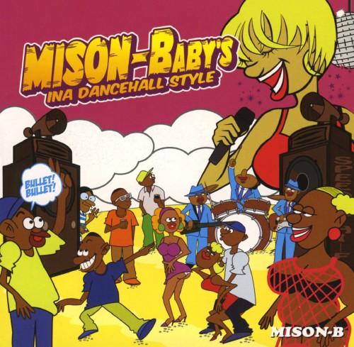 【中古】MISONーBaby'S/MISON−B