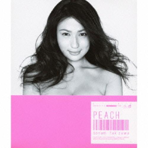 【中古】PEACH(DVD付)/滝沢乃南
