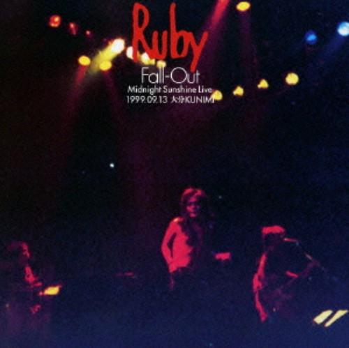 【中古】Fall−Out/Ruby