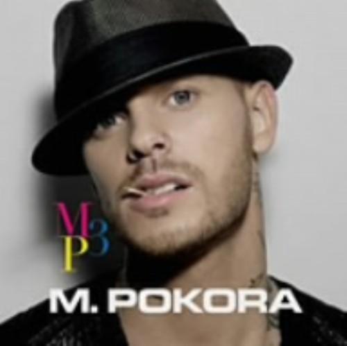 【中古】M.POKORA/M.Pokora