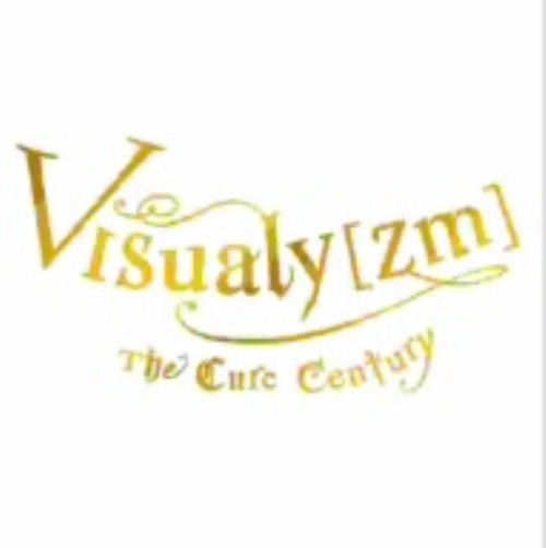 【中古】Visualy[zm]The Cure Century/オムニバス