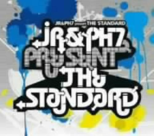 【中古】ザ・スタンダード/J.R.&PH7
