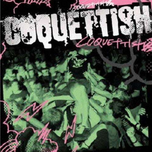 【中古】COQUETTISH/COQUETTISH
