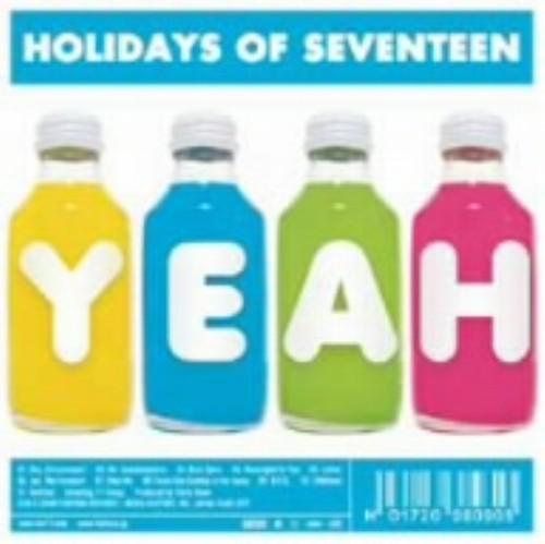 【中古】YEAH/HOLIDAYS OF SEVENTEEN