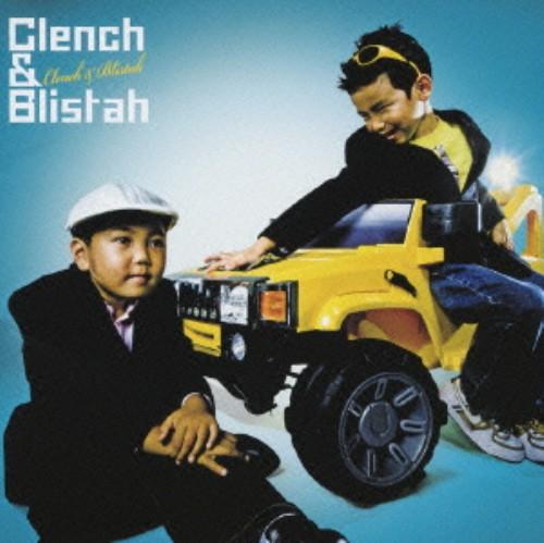 【中古】Clench&Blistah/Clench&Blistah
