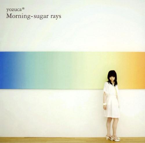 【中古】Morning−Sugar rays/yozuca*