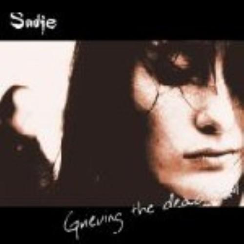 【中古】Grieving the dead soul(初回限定盤)(DVD付)/Sadie