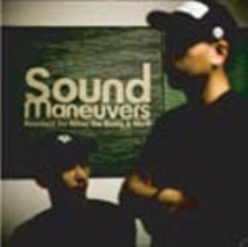 【中古】サウンド・マヌヴァーズ・クラシックス/DJ ミツ・ザ・ビーツ&DJ ミューラー