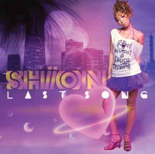 【中古】Last Song(single version)/詩音