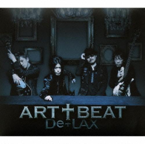 【中古】ART+BEAT(DVD付)/De+LAX