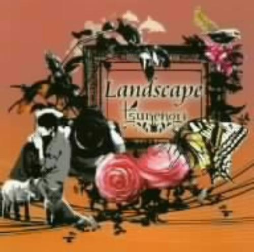 【中古】Landscape/tsunenori