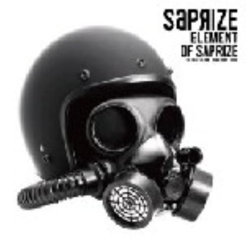 【中古】ELEMENT OF SAPRIZE/SAPRIZE