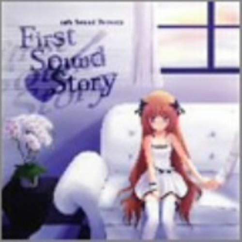 【中古】First Sound Story/19's Sound Factory