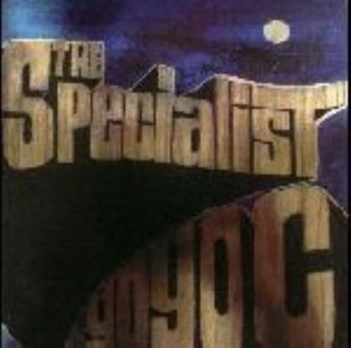 【中古】THE SPECIALIST/YOYO−C