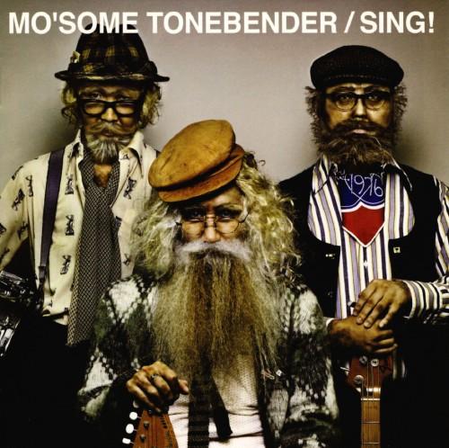 【中古】SING!/MO'SOME TONEBENDER