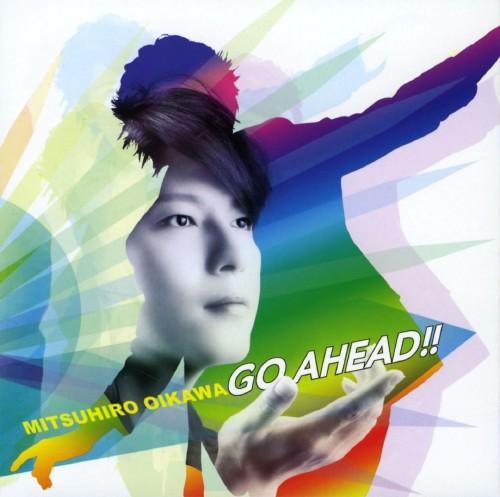 【中古】GO AHEAD!!/及川光博