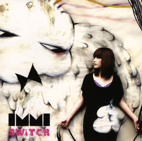 【中古】Switch/immi