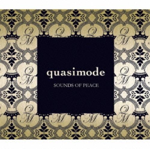 【中古】SOUNDS OF PEACE(初回限定盤)(DVD付)/quasimode