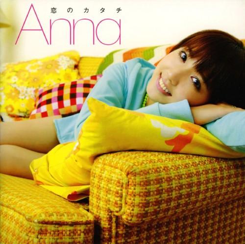 【中古】恋のカタチ/Anna(BON−BON BLANCO)
