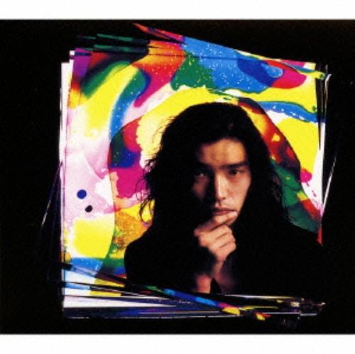 【中古】素敵な匂いの世界(初回生産限定盤)/斉藤和義