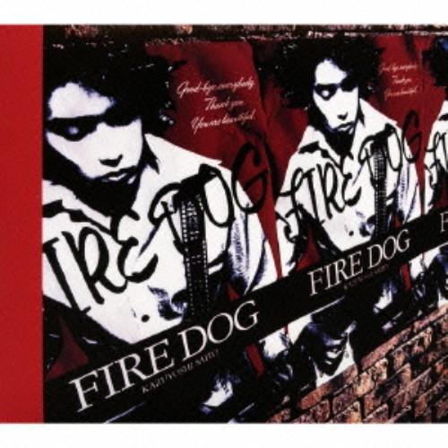 【中古】FIRE DOG(初回生産限定盤)/斉藤和義