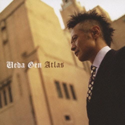 【中古】Atlas(DVD付)/上田現