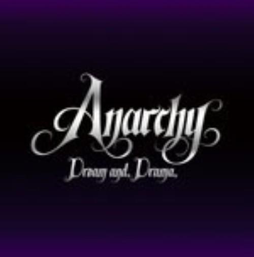 【中古】Dream and Drama/ANARCHY