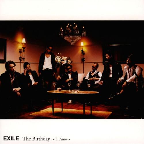 【中古】The Birthday 〜Ti Amo〜/EXILE
