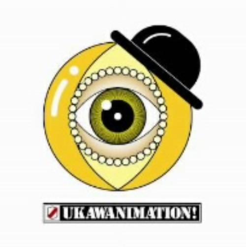 【中古】ZOUNDTRACK/UKAWANIMATION!