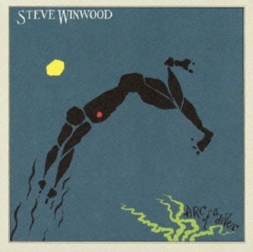 【中古】アーク・オブ・ア・ダイヴァー(初回限定盤)/スティーヴ・ウィンウッド