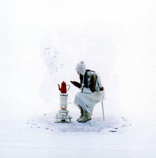 【中古】冬唄/スケルト・エイト・バンビーノ