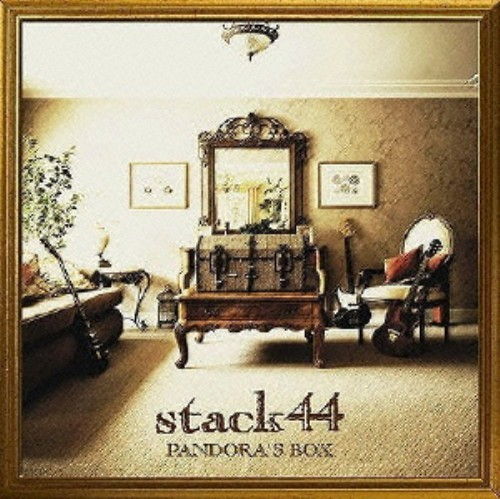 【中古】PANDORA'S BOX/stack44