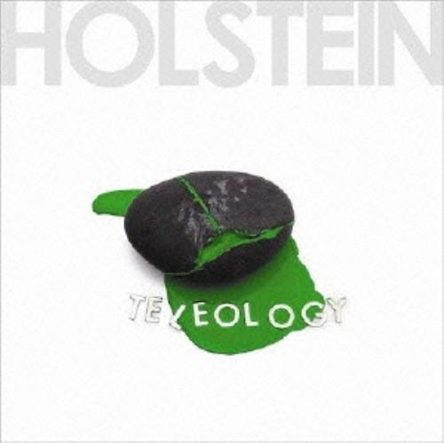 【中古】teleology/HOLSTEIN