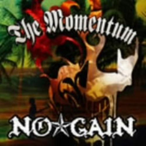 【中古】The Momentum/NO☆GAIN