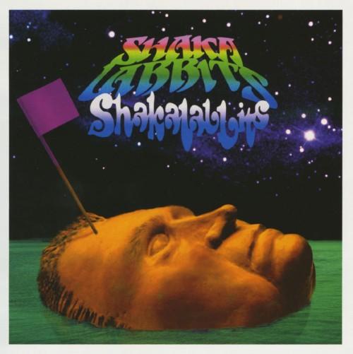 【中古】SHAKALABBITS/SHAKALABBITS