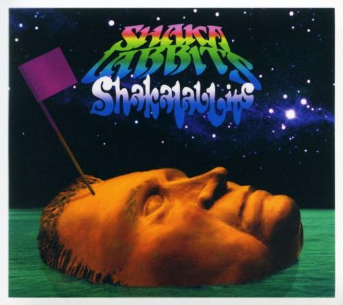 【中古】SHAKALABBITS(初回生産限定盤)(DVD付)/SHAKALABBITS