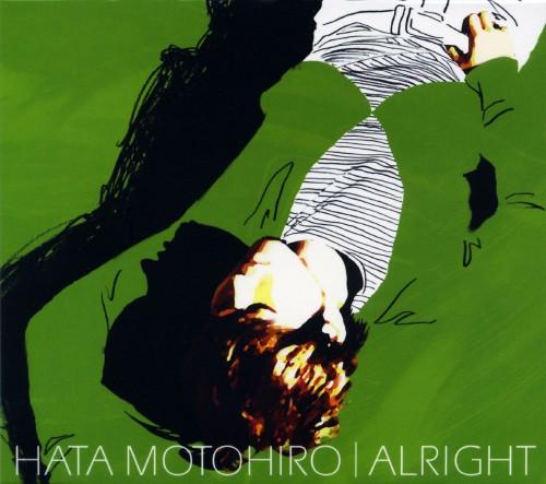 【中古】ALRIGHT(初回生産限定盤)(DVD付)/秦基博
