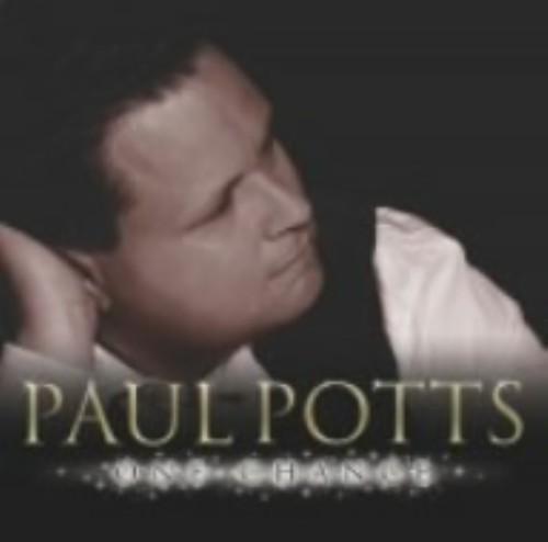 【中古】ワン・チャンス−デラックス・エディション−(期間限定生産盤)(DVD付)/ポール・ポッツ