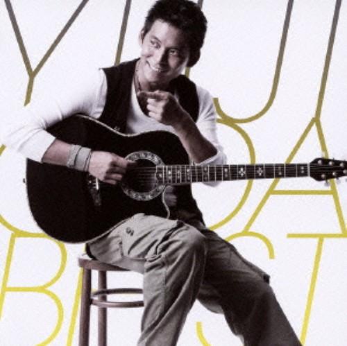 【中古】BEST OF BEST 〜20th Anniversary〜(初回限定盤)(DVD付)/織田裕二