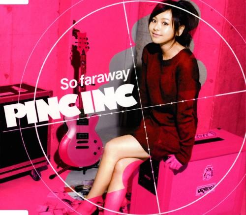 【中古】So faraway/PINC INC