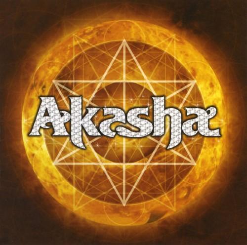 【中古】Akasha/奥井雅美