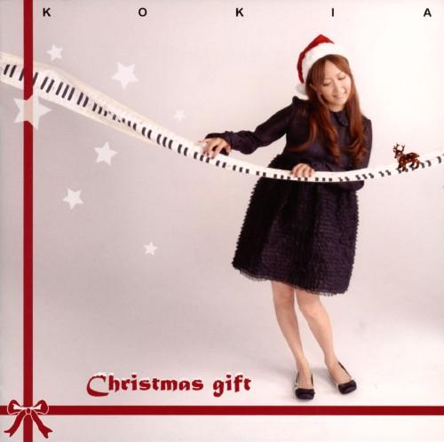 【中古】Christmas gift/KOKIA