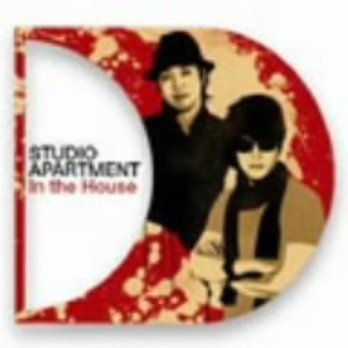 【中古】In The House/STUDIO APARTMENT