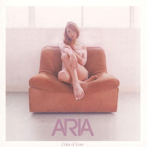 【中古】Color of Love/ARIA