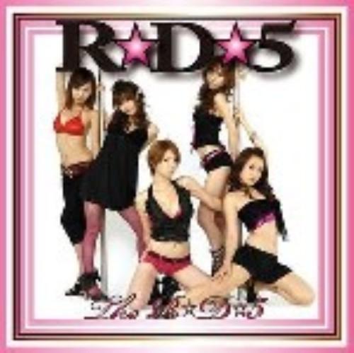 【中古】The R☆D☆5/R☆D☆5