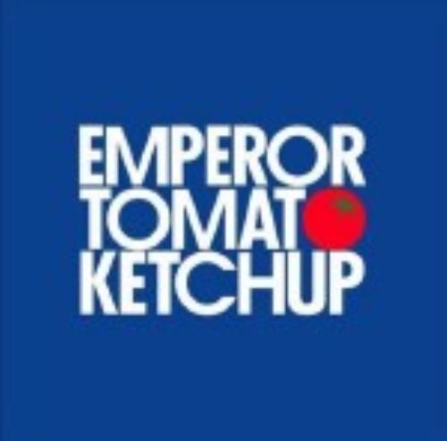 【中古】EMPEROR TOMATO KETCHUP/EMPEROR TOMATO KETCHUP
