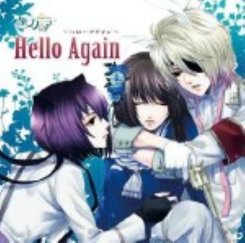 【中古】クラノア−Hello Again−/アニメ・ドラマCD