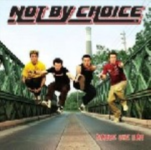 【中古】Maybe One Day/NOT BY CHOICE